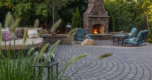 Haute Hardscapes: Using This Essential Design Element In Any Outdoor Space