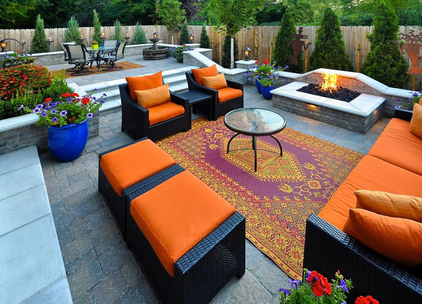 Adding Layers and Depth To An Outdoor Space: How To Design A Multi-Level Landscape