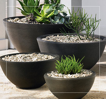pots boxes stylish plant containers wholesale pots planters