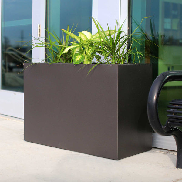 Excellent Tolga & Granada Modern Planter Boxes - Fiberglass Planters by Jay  AS17