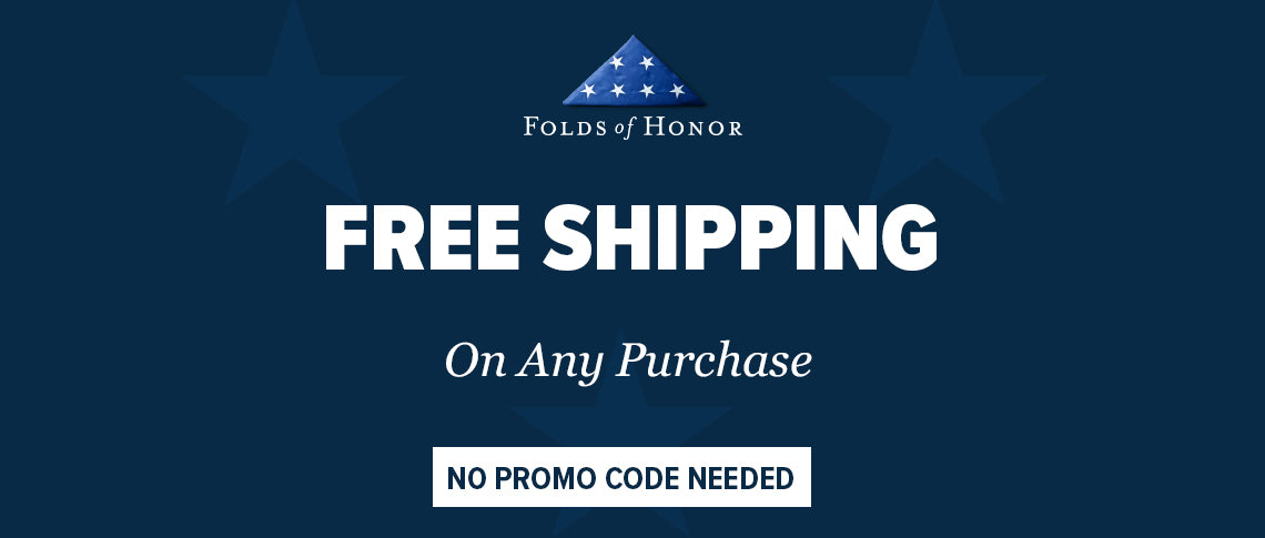 Folds of Honor Store