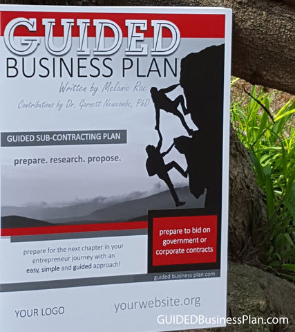 GUIDED Sub-Contracting Plan™ (Sample Package)
