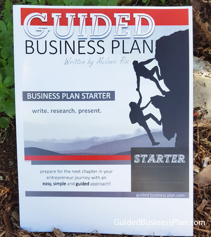 STARTER | GUIDED Business Plan™