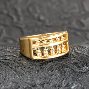 Abacus Wealth Ring