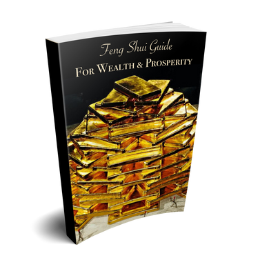 Feng Shui Guide For Wealth & Prosperity - Digital Book