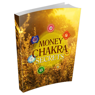 Money Chakra Secrets - Digital Book