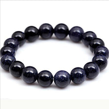 Load image into Gallery viewer, Bracelets - Dark Obsidian Healing Bracelet