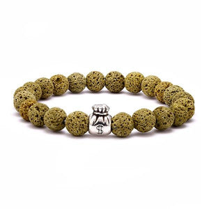 Bracelets - Money Bag Wealth Bracelet