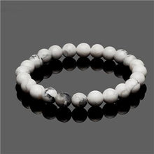 Load image into Gallery viewer, Bracelets - Natural Stone Beads Bracelet