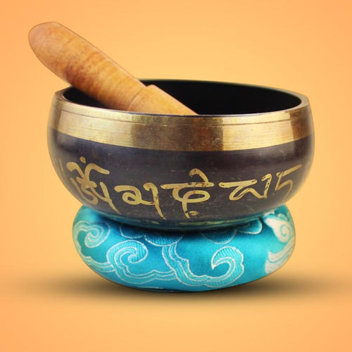 Charms - Chakra Meditation Singing Bowl