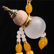 Load image into Gallery viewer, Decor - Lucky Chinese Gourd Bottle Car Ornament
