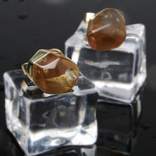 Load image into Gallery viewer, Pendant Necklaces - Natural Citrine Abundance Pendant