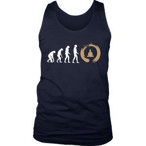 T-shirt - Journey Of Enlightenment Shirt/Tank