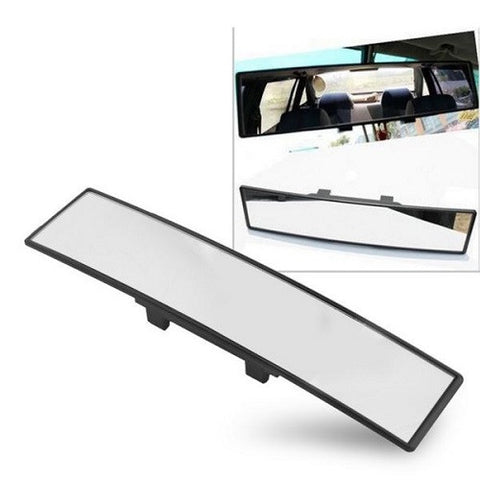 Rearview Mirror: 300mm Curve