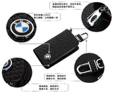 Car Key Pouch: 2014 BMW X5 SERIES 3/5/7/X1/X3/X6/GT525 Car key cover pouch