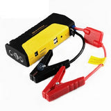 Car Jump Starter: Portable and with Power Bank Battery 50800 mAh