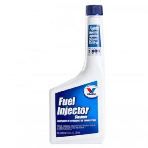 Additives: Valvoline Fuel Injector Cleaner - 354ml