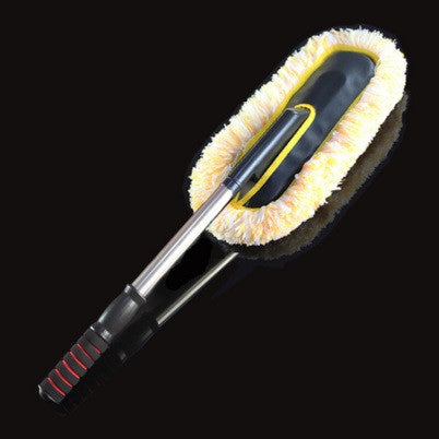 Car Cleaning Brush Mop