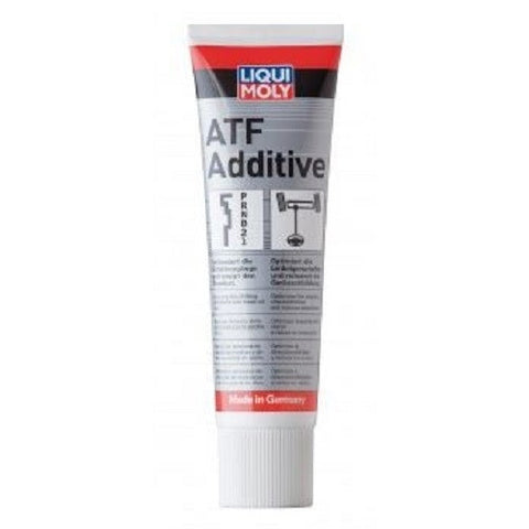 Additives: Liqui Moly ATF Additive - 250ml