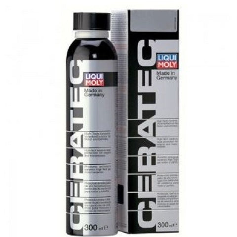Additives: Liqui Moly CERATEC Cera Tec Engine Additive - 300ml