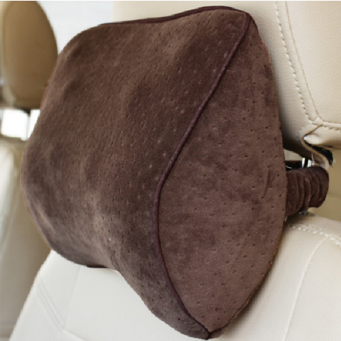 Memory Foam Head Pillow