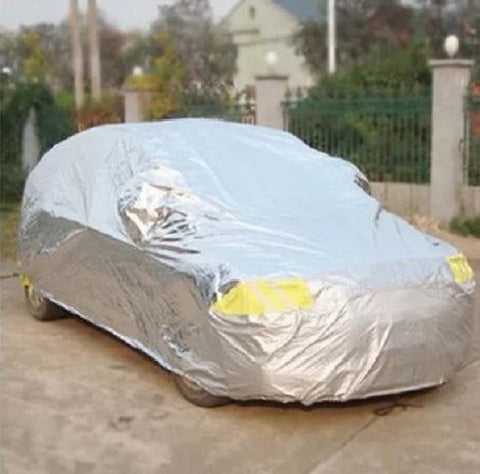 Car Cover Sunscreen