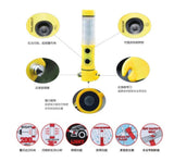 Multi-function Car Flashlight