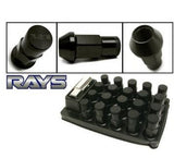 Wheel Nuts: RAYS DURA-Nuts Wheel Lug Nut M12x1.5 20pc/set