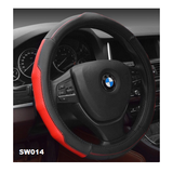 Sports Steering Wheel Cover