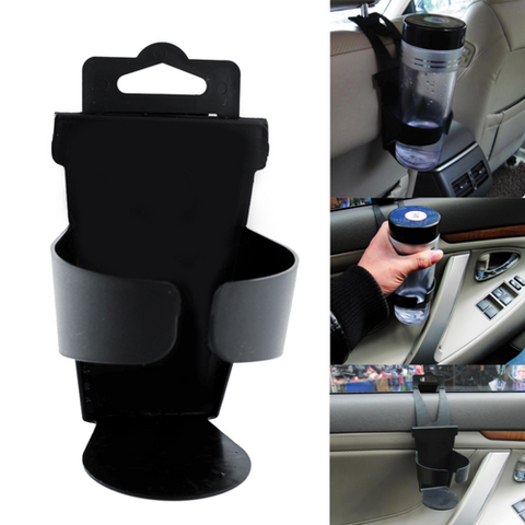 Universal Flexible Bottle & Cup Holder