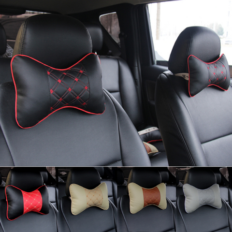 Seat Neck Cushions