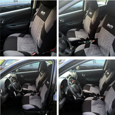 Car Seat Cover: Autoyouth Polyester