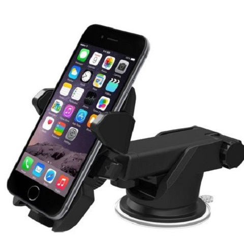 Car Mount: iOttie Easy One Touch 2