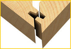 Joinery Router Bits
