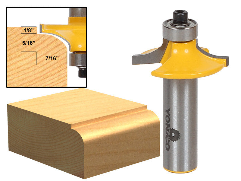Thumbnail Table Edge Router Bit - Small - 13139