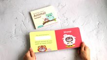Load image into Gallery viewer, 【新書】生字書系列《Vocabulary about Animal》