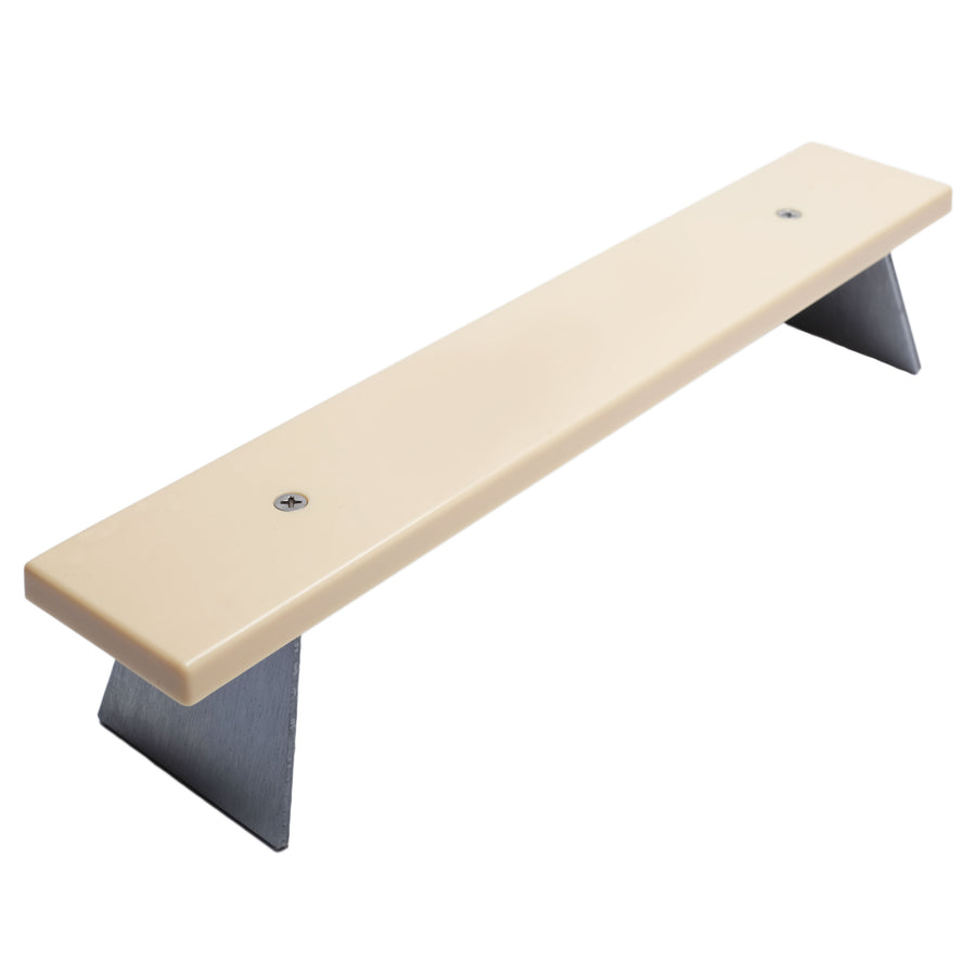 Schoolyard Bench - Single