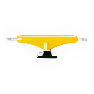 Dynamic Trucks - 34mm Yellow Hanger Black Baseplate