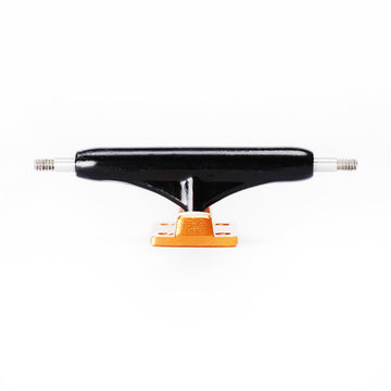 Dynamic Trucks - 32mm Black Hanger Orange Baseplate