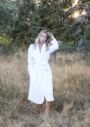 Load image into Gallery viewer, Tofino Towel Harmony Robe