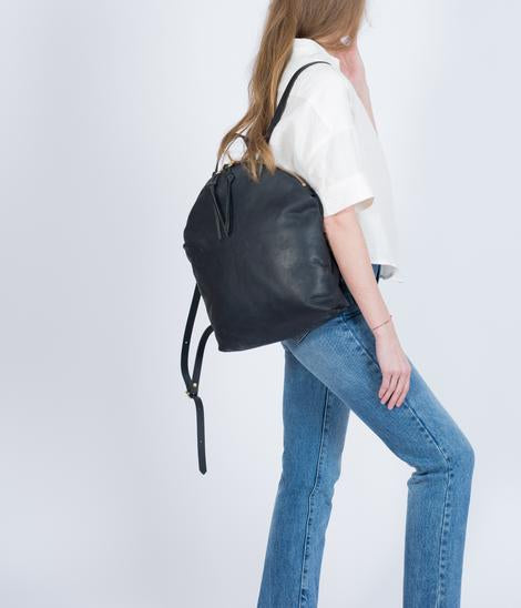 Eleven Thirty Anni Large Backpack in Black