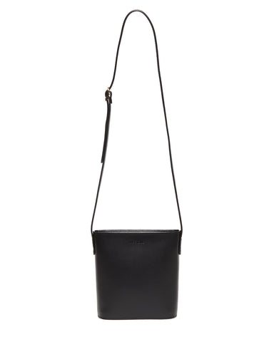 The Stowe Nellie Bag, Black