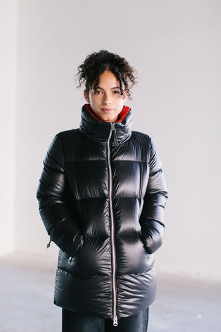 Mackage Aiko light down jacket