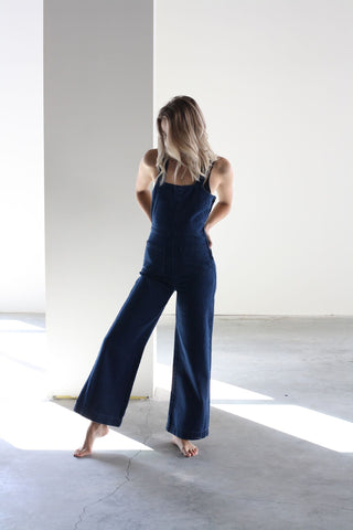 Rolla's women's Sailor jumpsuit