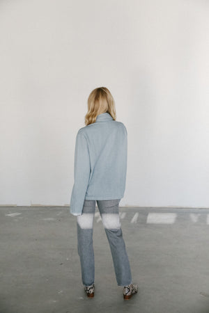 Load image into Gallery viewer, Paloma Wool Justin Tejano Shirt Jacket
