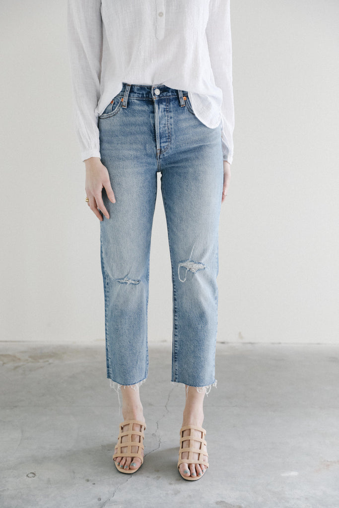 Straight Levi's Two In Wedgie Minds TJ1lFKc