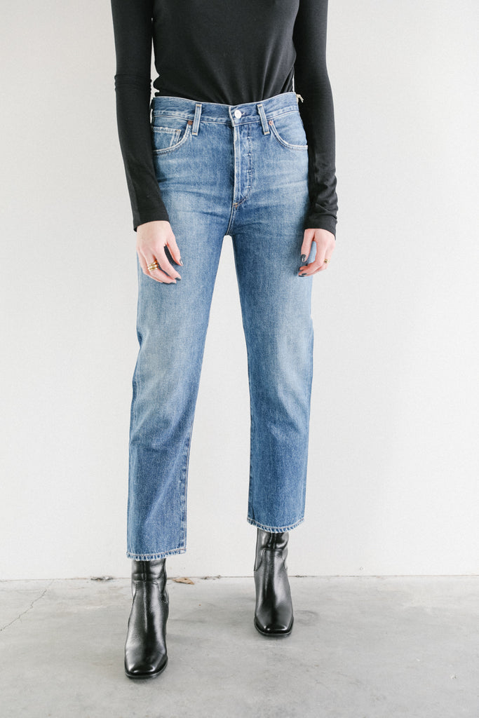 Citizens of Humanity Mckenzie Jeans in Good Love