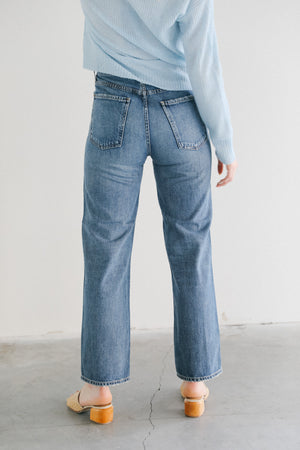 Citizens of Humanity Joanna Straight Leg Jeans