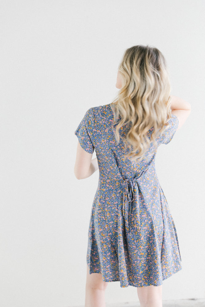 Rolla's Milla Coast Floral Dress