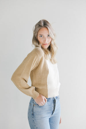 Load image into Gallery viewer, Paloma Wool Camu Sweater